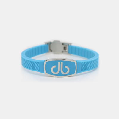 Druh Negative Ion Jewelry Sky Blue
